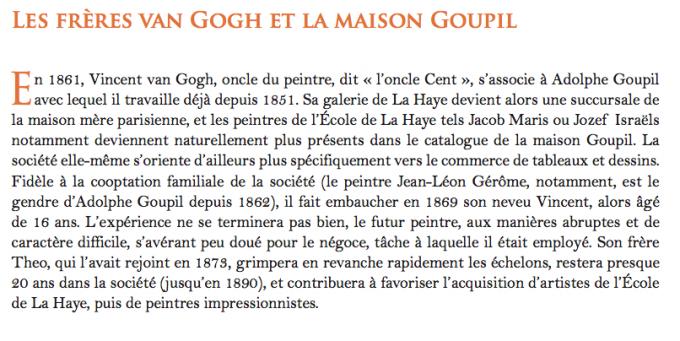 frères van Gogh